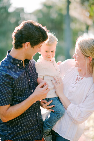 Gainesville Family Photographer 2