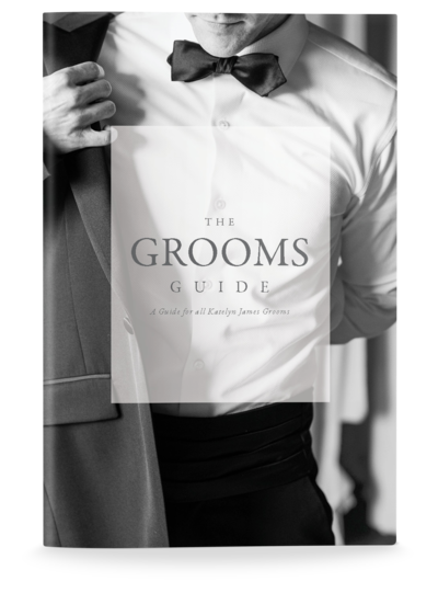 Grooms Guide Book