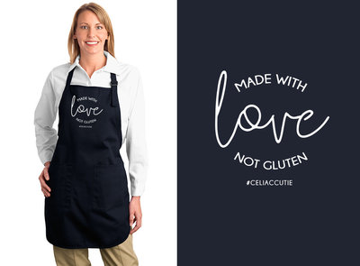 Truly Deevine - GF Love Aprons - PROOF