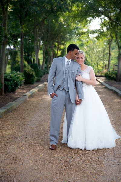 hendersonville tennessee wedding