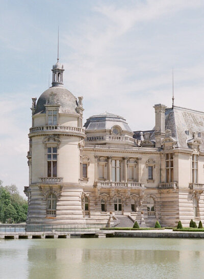 Chateau de Chantilly Alexandra Vonk-4