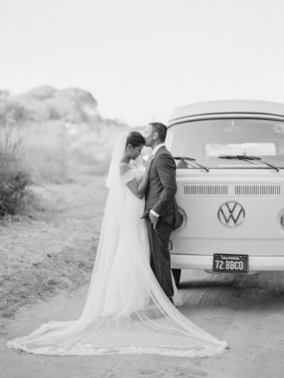 Modern, photojournalistic wedding photography for the stylish couple looking for photos with a classic film tone.