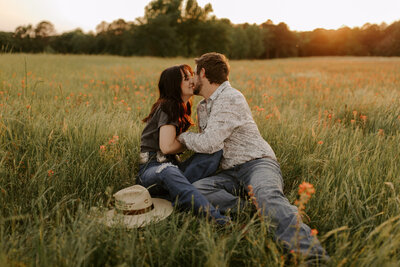 Lacey + Payden | East Texas Couples Session | Alison Faith Photography-4331