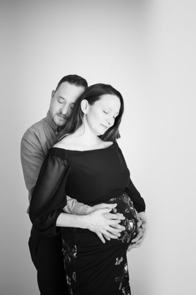 maternity photographer - north bay001