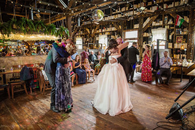 Restaurant-Wedding-Reception-in-Crested-Butte-Colorado-Bonez-Restaurant