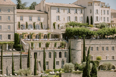 list of the best wedding venue in France
