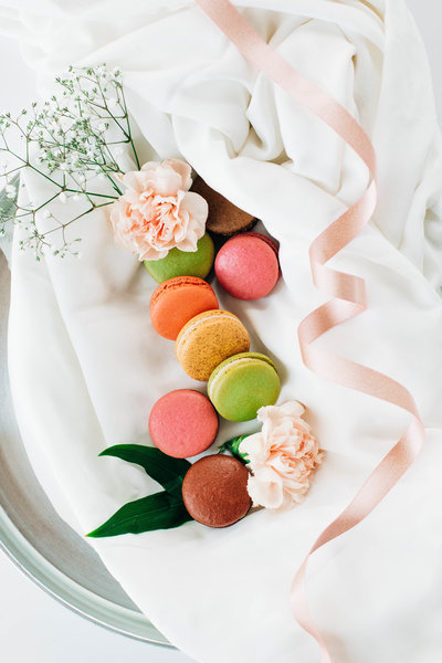 The Macaron Mama Branding Photography Fariha Wajid Photography
