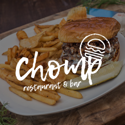 Chomp Restaurant and Bar