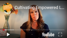 Cultivating Empowered Leaders