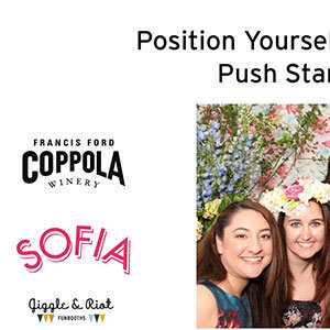 virtual photo booth for corporate events