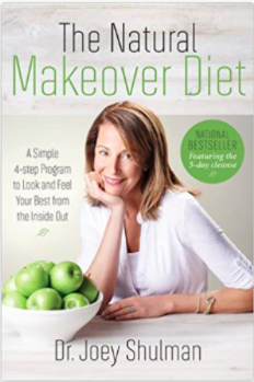 The Natural Makeover Diet