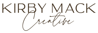 Kirby Mack Creative Logo FINAL-Brown