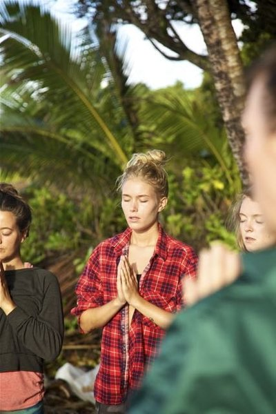 Soma Yoga Institutes Therapeutic Yoga Teacher Training Hawaii