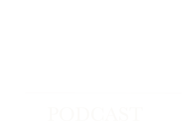 Path to Business the podcast white title