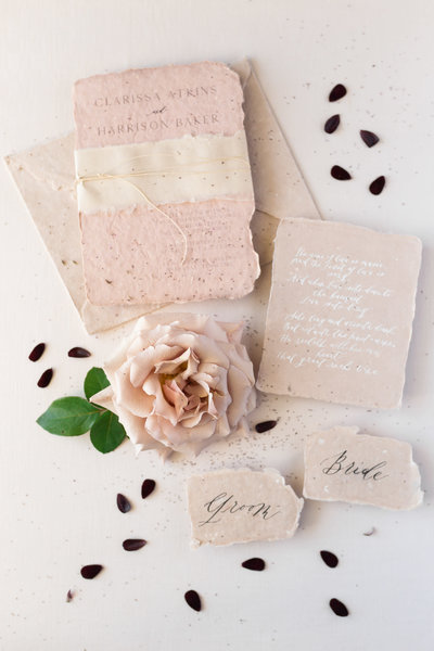 victoria fiaretti wedding invitation