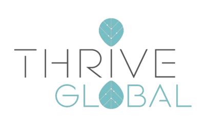 thrive global image heather crider consultant leadership and mindfulness website