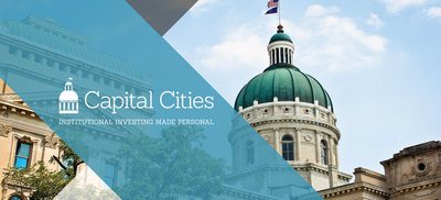 Capital Cities Brand Extension