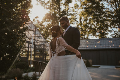boho-bride-and-groom-julia-mosier