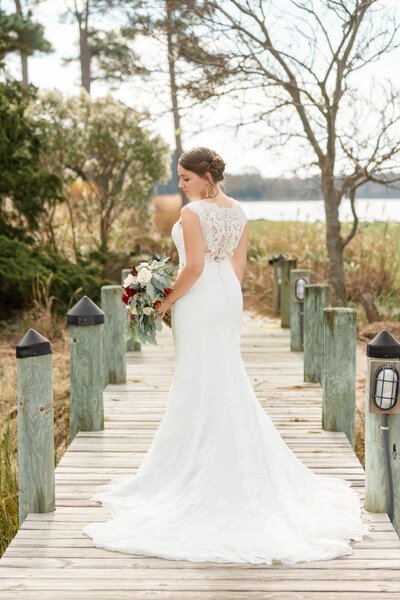 Eastern Shore Wedding- 0180