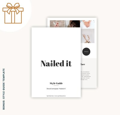 Nailed-it---Bonusses-in-webshop-styleguide