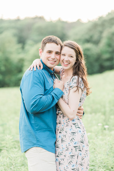 The Handley Co. Wedding Engagement Portrait Light and Airy Photography Photographer Columbus Ohio Destination18
