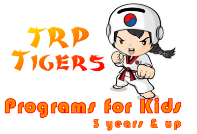kid's program logo