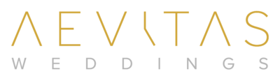 Aevitas Weddings Logo