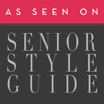 Catie Ronquillo Photography has been featured on Senior Style Guide