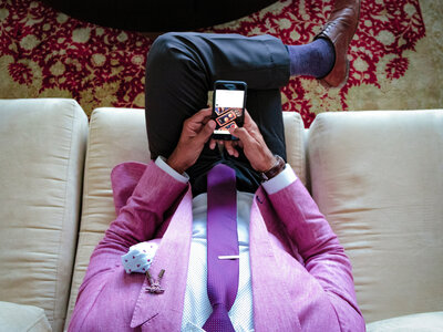 gps-custom-clothing-lavender-blazer-trousers-chicago