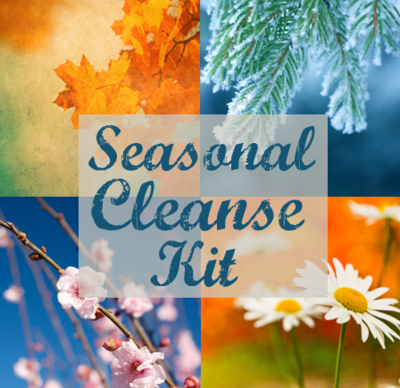 seasonal cleanse badge