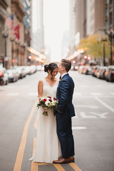 Chicago Wedding Photographer Sarah Crost Photography