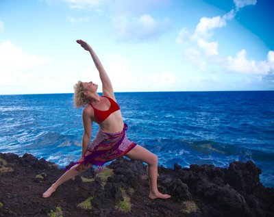 200 Hour Therapeutic Yoga Teacher Training Hawaii - Soma Yoga Institute