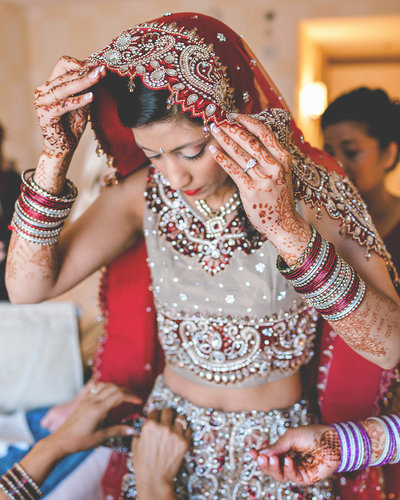 Virginia Beach-Hindu-Indian-Wedding-Photographer