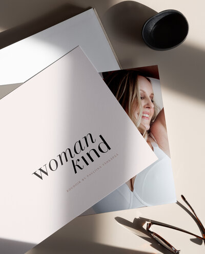 womankind branding 02 - hnstly