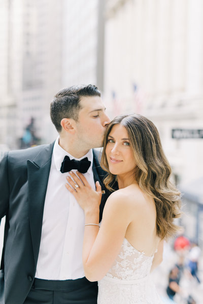 Cipriani Wall Street Wedding Amanda + Evan-0235