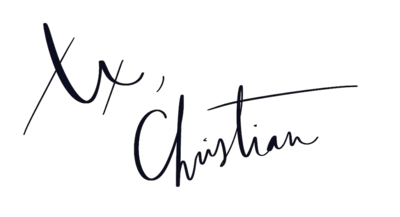 ChristianSignature