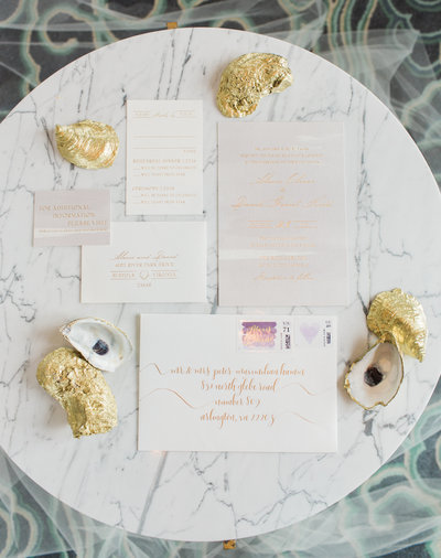 Sweet Clementine Events | Washington D.C. Wedding and Event Planner
