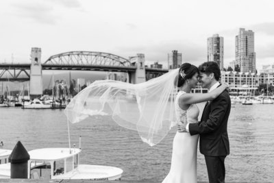Vancouver Wedding Gallery