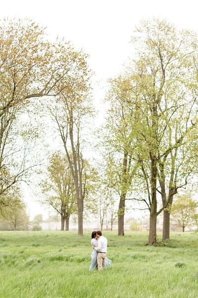 London Ontario Engagement Photographer