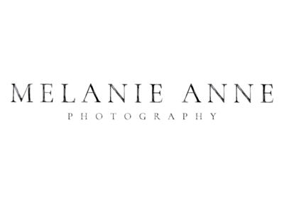 Melanie Anne Photography Logo