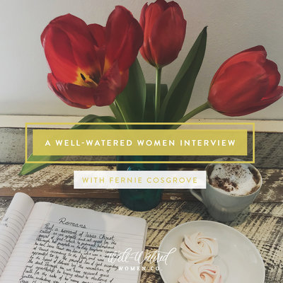 Christian Women's Blog