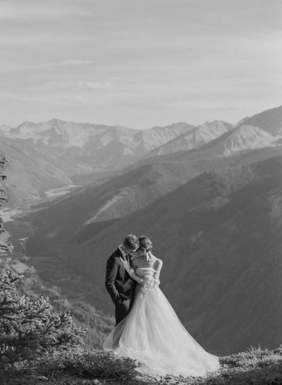 23 Aspen Wedding Photography