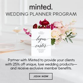 Minted-wedding-planner-program
