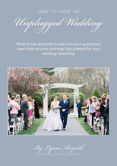 unplugged ceremony how-to guide-1