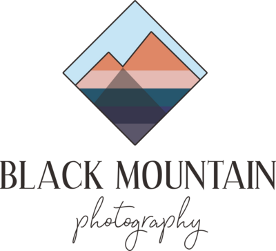 Black Mountain Photography Logo