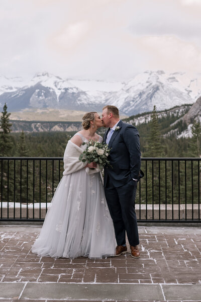 Fairmont Banff Springs Winter Elopement_2415