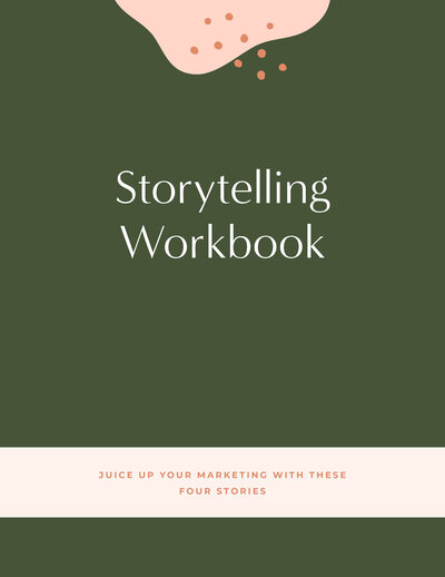 Storytelling Workbook From Candice Coppola-1