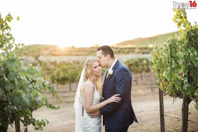 Winery Weddings Photographer in Temecula Europa Village_
