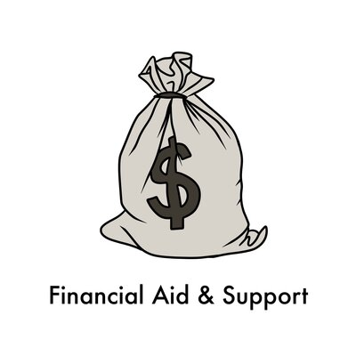Financial Aid & Support