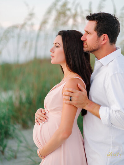 Myrtle Beach Maternity Photos-27